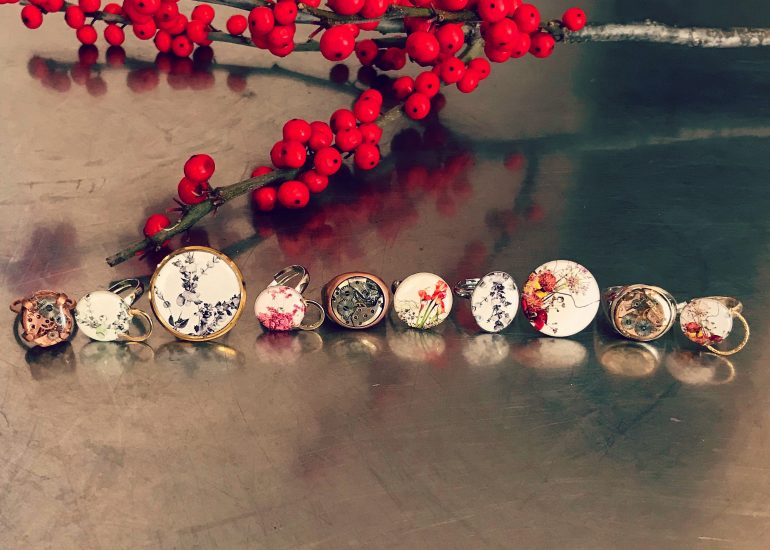 rings+red